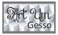 Logo de Art Um Gesso