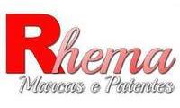 logo da empresa Grupo Rhema Brasil Marcas E Patentes