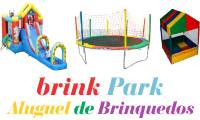 Logo Brink Park