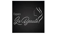 Logo de Espaço Le Beauté em Lauzane Paulista