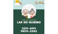 Logo ASILO LAR DO OLHEIRO em Senador Camará