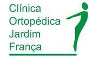 Logo Clínica Ortopédica Jardim França em Santana