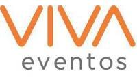 Logo VIVA EVENTOS PORTO VELHO em Nova Porto Velho