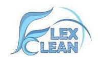 Logo de Flex Clean Climatização em Ingleses do Rio Vermelho