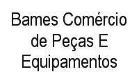 Logo de Bames Comércio de Peças E Equipamentos em Vila Santo Estéfano