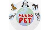 Logo de Pet shop e Consultório Veterinário - Mundo Pet em Parque Real de Goiânia