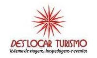 Logo de Deslocar Turismo em Santa Efigênia