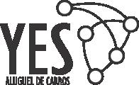 Logo de Auto Locadora Yes Rent A Car em Amambaí