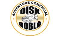 Logo Adventure Comercial - Disk Doblo em Jardim Leblon