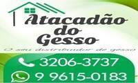 Logo de Atacadão do Gesso Distribuidor de Gesso Goiás