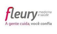 Logo Fleury Medicina e Saúde - Brasília em Asa Sul
