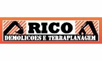 Logo de Rico Demolições Terraplanagem e Limpeza de Terreno em Vila Valqueire