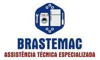 Logo de Brastemac Conserto e Peças para Geladeiras