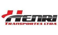 Logo de Henri Transportes