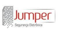 Logo de Jumper Segurança Eletrônica em Bairro Alto