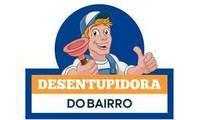 Logo Desentupidora do Bairro em Areias