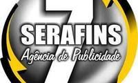 Logo de Serafins7 Agência de Publicidade em Boca do Rio