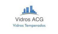Logo Vidros ACG