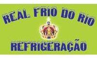 Logo de Real Frio do Rio Refrigeração em Manguinhos