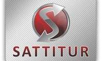Logo de A Sattitur Viagens E Turismo