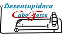 Logo de Desentupidora Cabo Forte em Todos os Santos