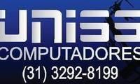 Logo Uniss Computadores em Prado