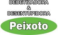 Logo Dedetizadora & Desentupidora Peixoto