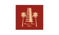 Logo Hotel Amazonas Palace em Centro