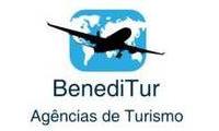 Logo de BenediTur - Locação de Vans em Setor Leste (vila Estrutural)