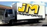 Logo de JM Fretes & Mudanças