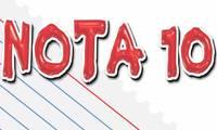Logo de Escola Nota 10 (creche , pré-escola e reforço escolar) em São João Bosco