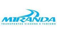 Logo de Miranda Transporte em Bandeirantes