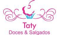 Logo de Taty Doces & Salgados em Aventureiro
