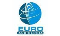 Logo Euro Audiologia em São João