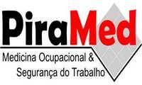 Logo de Piramed Serviços Médicos em Centro