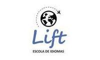 Logo de Lift Escola de Idiomas em Gutierrez