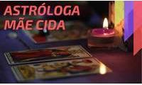 Logo de Astróloga Mãe Cida