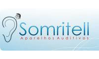 Logo de SomRitell Aparelhos Auditivos em Centro