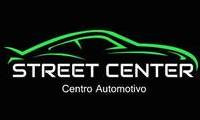 Logo de Street Center em Santa Felicidade