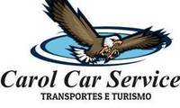 Logo Aluguel de vans carol em Jacarepaguá