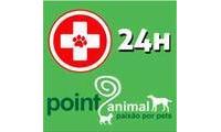 Logo de Estética e Petshop Point Animal em Jardim Lindóia