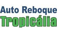 Logo de Auto Reboque Tropicália