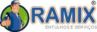 Logo de Ramix Entulhos e Serviços