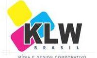 Logo de Klw do Brasil Instalações Comercial em Emiliano Perneta