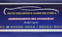 Logo de Moriah Guinchos
