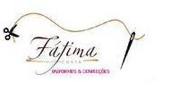 Logo de Fátima Costa Uniformes & Confecções em Recanto das Emas