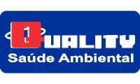 Logo de Quality Saúde Ambiental Banheiros Químicos
