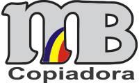 Logo de Mb Copiadora em Boa Vista