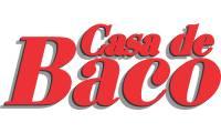 Logo de Casa de Baco em Nova Suíça