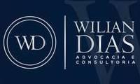 Logo de WDIAS ADVOGADOS em Bela Vista